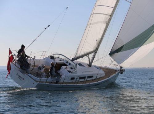 X-Yachts Xc35